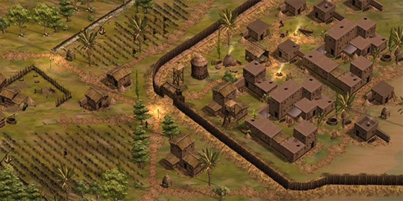 Neolithic: First City-States