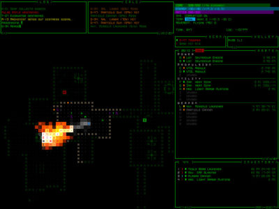 ASCII-eksplosjon.