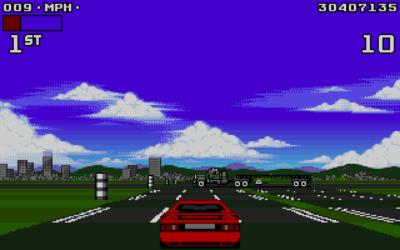 Lotus II er et av Amiga-spillene som er kjent for sin kule spillmusikk.