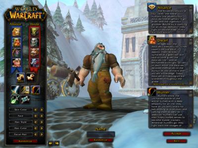 Originale World of Warcraft. Bilder: Mobygames.
