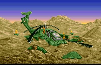 Game Over (Amiga).