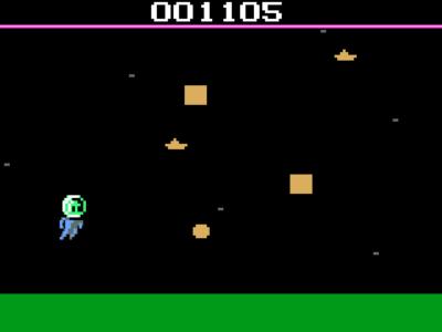 G7000-versjonen av spillet.
