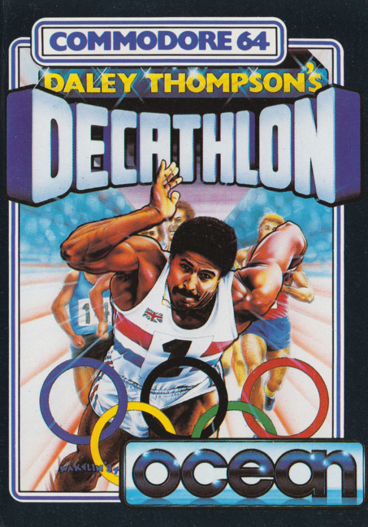 Bildet til denne berømte joystickdreperen var han ikke fornøyd med. «Nostalgi får søppel til å se ut som gull» har han sagt om det.