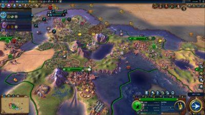 Det er gøy med et Civilization VI-gjensyn.