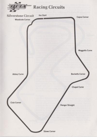 Slik var Silverstone i 1984.