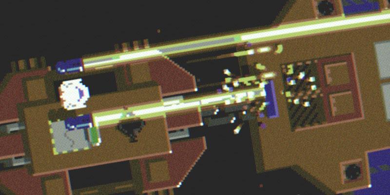 hyper sentinel c64