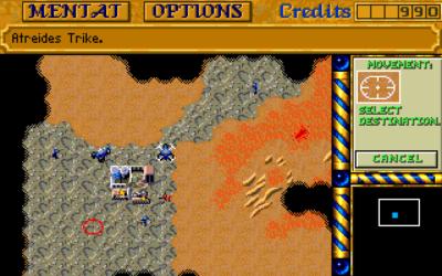 Legendarisk spill, men jeg opplever det som nesten uspillbart i dag.