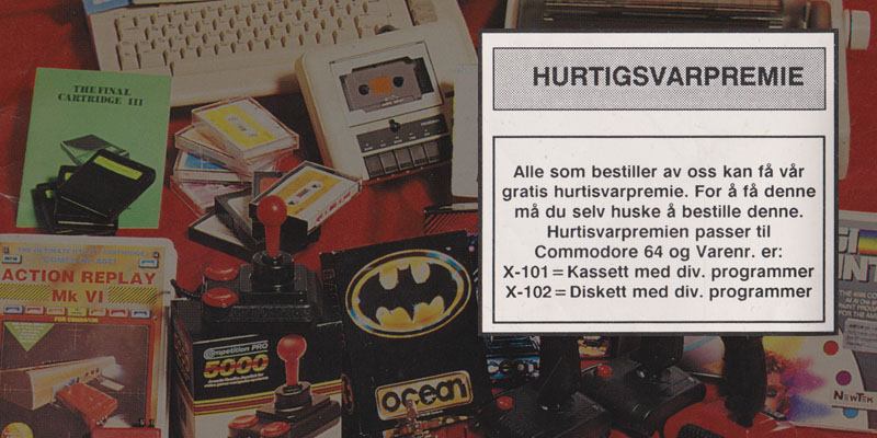 data-tronic hurtigsvarpremie