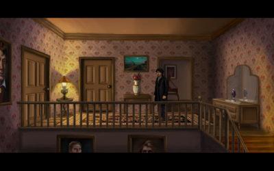 Spillet har generelt veldig fin grafikk. Skjønt du må jo like store piksler for å sette pris på den.