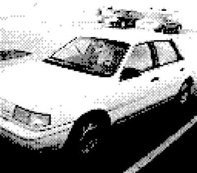 Ford Taurus. Bilde: Weakmassive.
