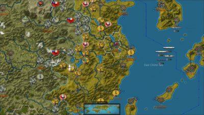 Hele verdenskartet er gjenskapt.