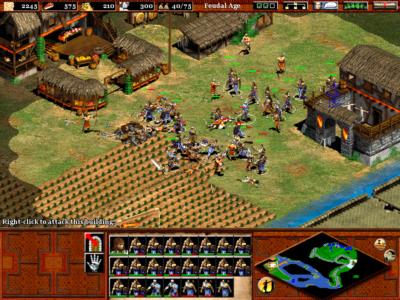 Age of Empires-utvikleren ble nedlagt fordi Microsoft trodde de ville tjene mer ved å investere ressursene i noe annet.
