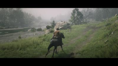 Hest er best i dette spillet.