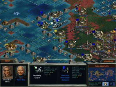 Sid Meier's Alpha Centauri.