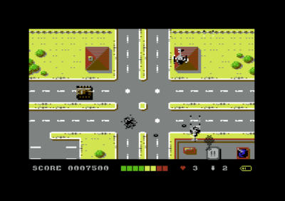 Aviator Arcade II.