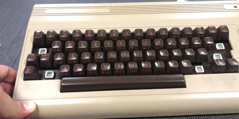 thec64 prototype