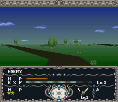 Dragon View. Bilde: Mobygames.
