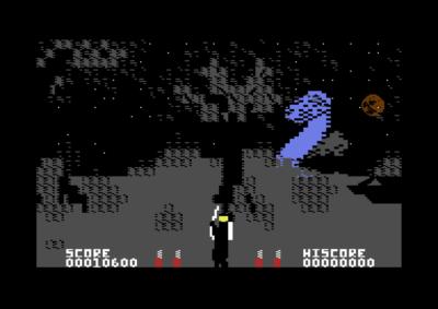 Okay, den gigantiske meitemarken er ikke spillets skumleste fiende.