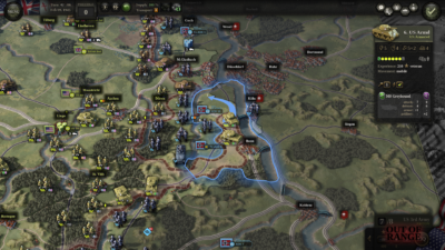 Unity of Command 2.