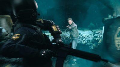 Remedys nyeste spill, Quantum Break, kan beskrives som en interaktiv film.