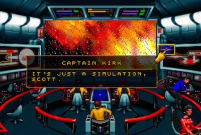 Star Trek: 25th Anniversary. Bilde: GOG.