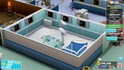 Monitorene ser ikke bare kule ut, de øker sjansen for at behandlingen lykkes.