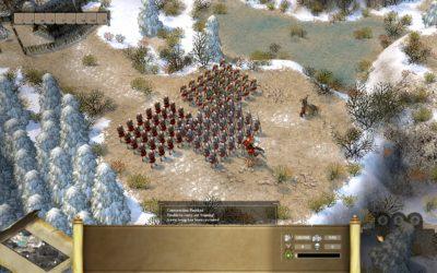 Praetorians HD Remaster.