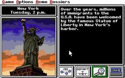 PC-versjonen fra 1988.