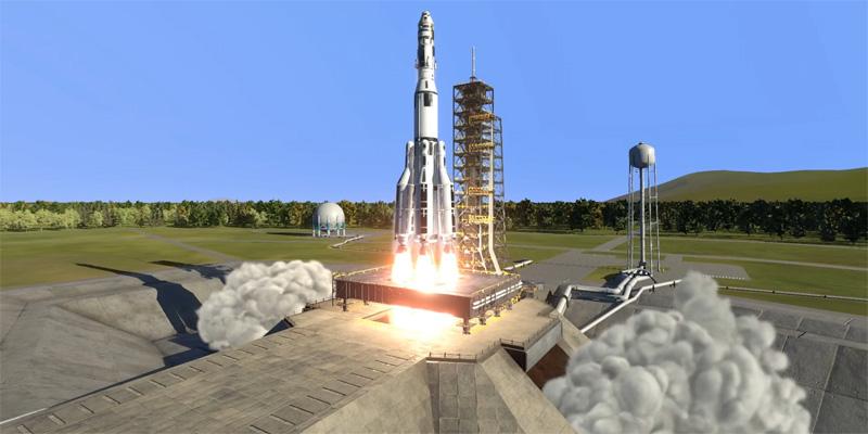 kerbal space program ii