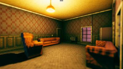 Det sier seg selv at detaljnivået ikke kan være superhøyt i et spill som dette, men den grafiske stilen fungerer i alle fall godt.