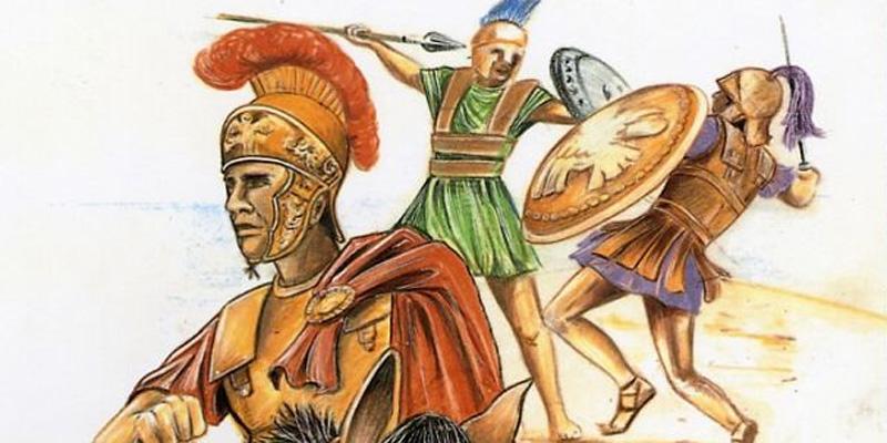 annals of rome