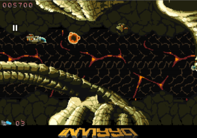 Inviyya for Amiga.