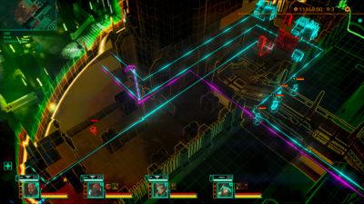En av agentene kan analysere spillmiljøet for å se koblingen mellom systemer som kan hackes (og lignende) og hva de styrer.