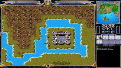 Warlords III. Bilde: GOG.