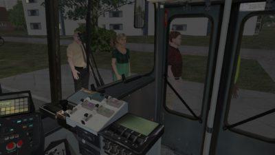 Beklager, folkens. Jeg får ikke opp døra, og dere skal sikkert bare være glade for at dere ikke blir med på turen.