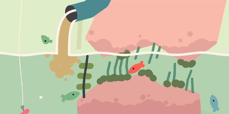 fishy fishy sokpop