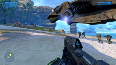 Jeg har faktisk aldri skjønt greia med Halo.